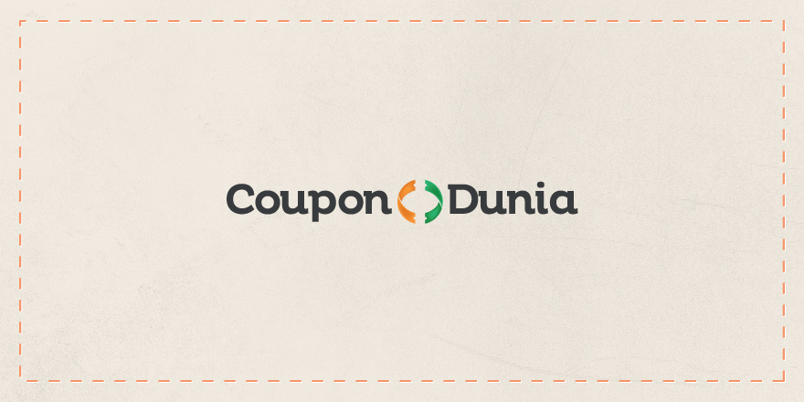 CouponDunia Screenshot
