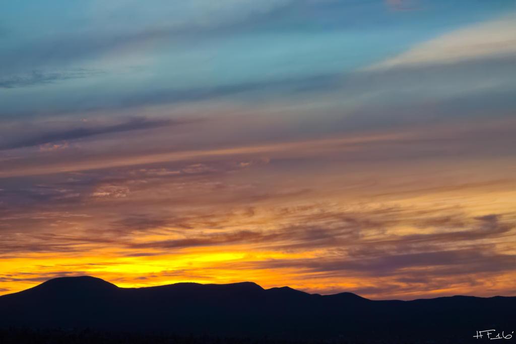 Sunset by Heather-Ferris