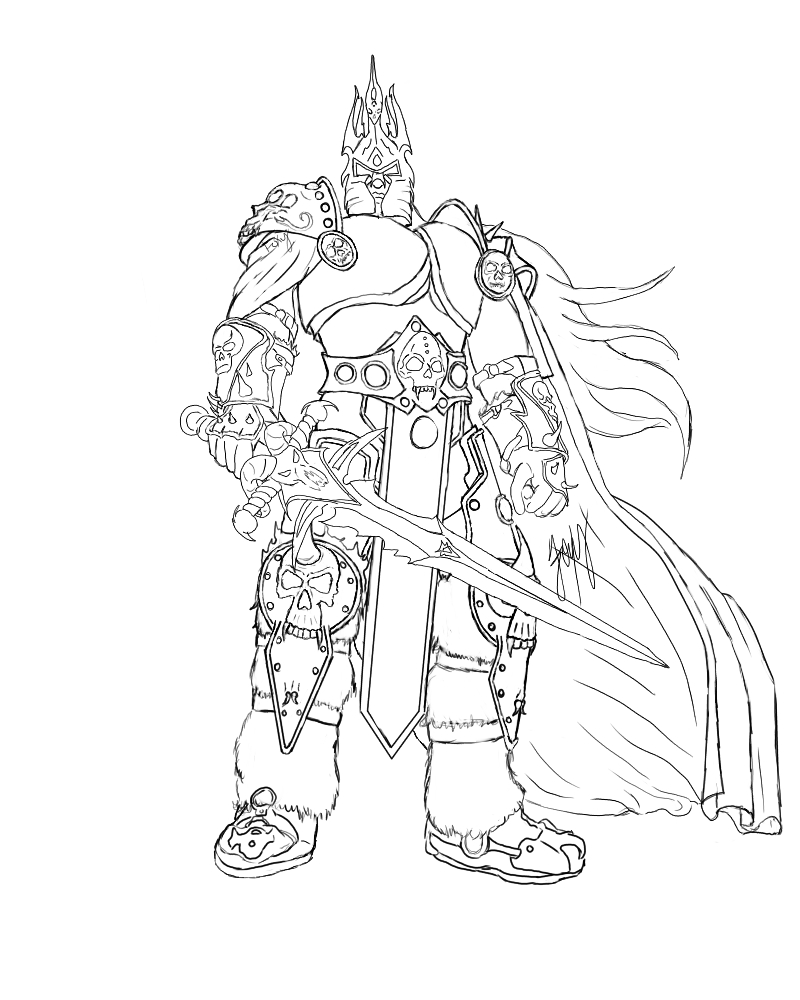 Beowulf Coloring Page Coloring Pages Beowulf Coloring Pages