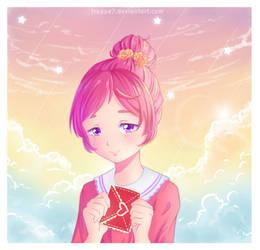 Valentine Roza