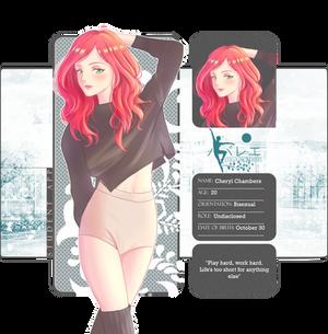 Yuga Academy: Cheryl Chambers