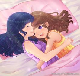 [C] Good morning, Princess
