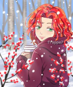 [G] Winter Berry