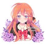 [C] Emilia Lilac