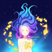 Stars for Qinni