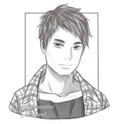 [C] Thomas