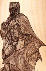 BatmanInk