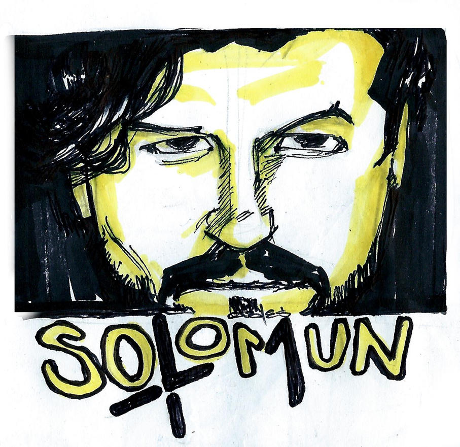 solomun 1.4 by grafmason