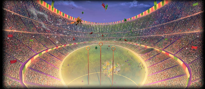 Quidditch by Ci...