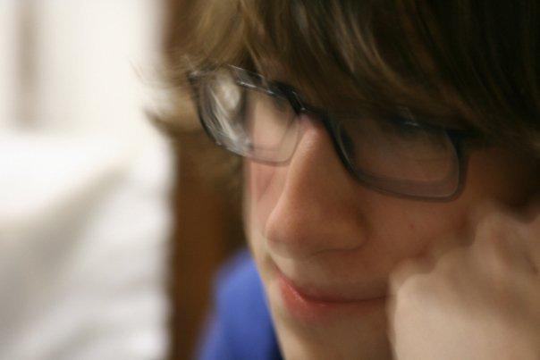ClockworkEarth's Profile Picture