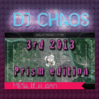 3rd-2013-Prism-Edition by TimeToDie79