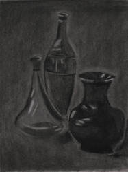 Vases by melydia