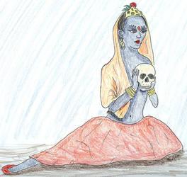 Kali by melydia