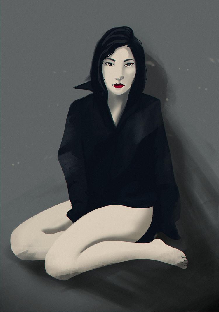 Zarina by zabraxxas