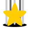 Logo: Falling Star Portal by pyra-akaidra