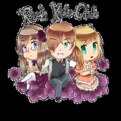 APH- The Rich Kids Club