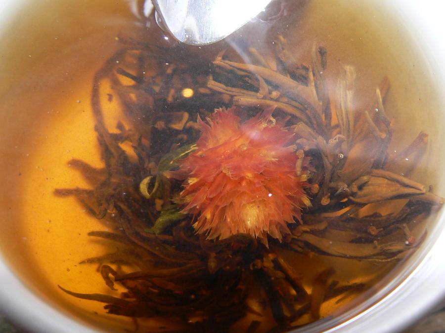 tea by markizaki