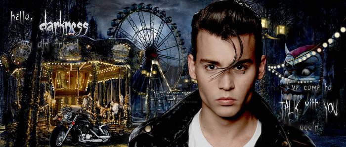 Johnny Depp - Carnival
