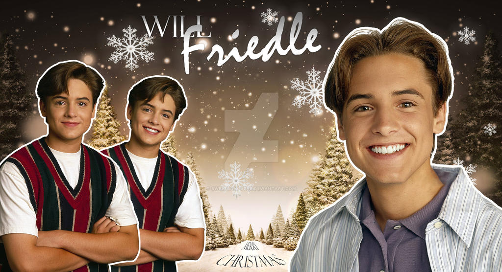 Will Friedle - Merry Christmas