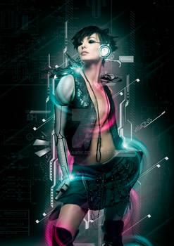 cyborg 05