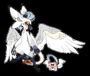Griffia - Adina