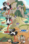 Griffia - Follow The Path Wolf