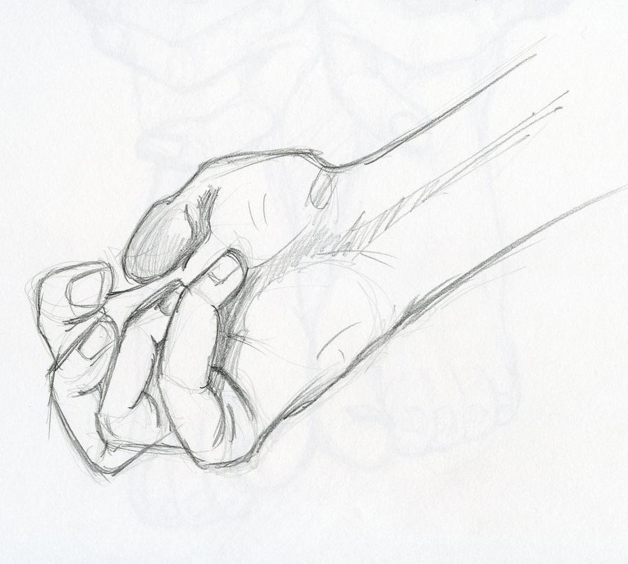 Sketch Pencil Drawing ...