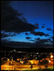 Vista Nocturna by spanish-deviants