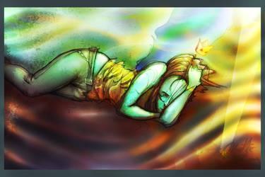 Sleep Queen, Dreaming