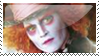 Mad Hatter Stamp 2 by TwilightProwler