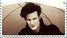 Matt Smith Umbrella Stamp by TwilightProwler