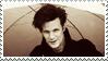 Matt Smith Umbrella Stamp by TwilightProwler