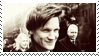 Matt Smith Train Station Stamp by TwilightProwler
