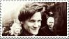 Matt Smith Train Station Stamp by TwilightProwler