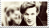 Matt Smith Station Stamp by TwilightProwler