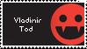 Vladimir Tod Stamp by TwilightProwler