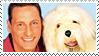 Samson en Gert Stamp by TwilightProwler