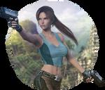 Lara render