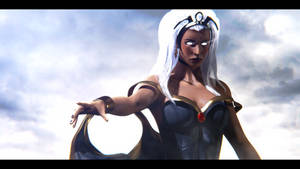 X-Men | Storm