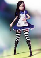 Alice New Look