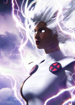 X-Men | Storm 90s