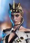 Hera Portrait | Ascendant One