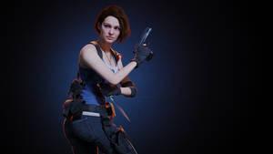 Jill Valentine | Resident Evil 3