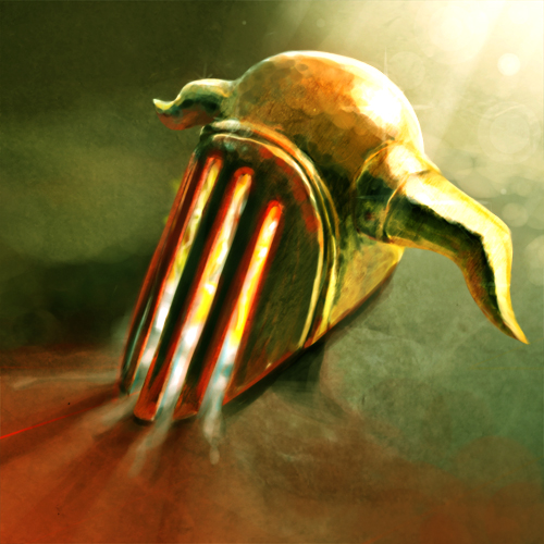 Hades Helm By U778tt65 On Deviantart