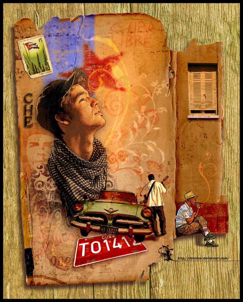 Cuba Libre by rblokker