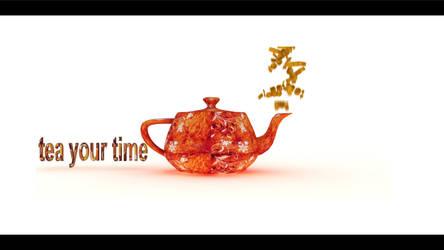 HD Tea Your Time Video by GR-De-Profundis