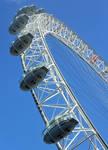 The London Eye by ctyguidelondon
