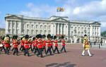 Trooping the Colour at Buckingham Palace by ctyguidelondon