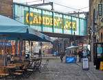 Camden Town in London by ctyguidelondon