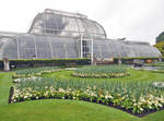 Palm House at Kew's Royal Botanical Gardens by ctyguidelondon